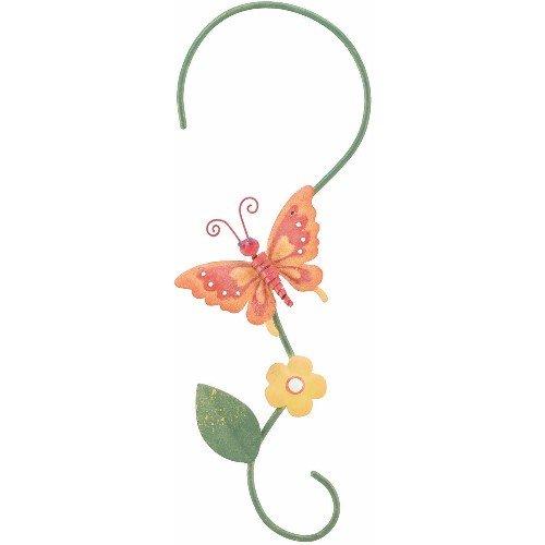 Hanging Hooks Garden Single Butterfly - Regal Art #5064