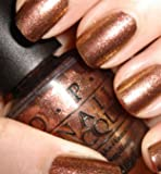 OPI Nail Polish New! Muppets Collection - Warm & Fozzie 15ml