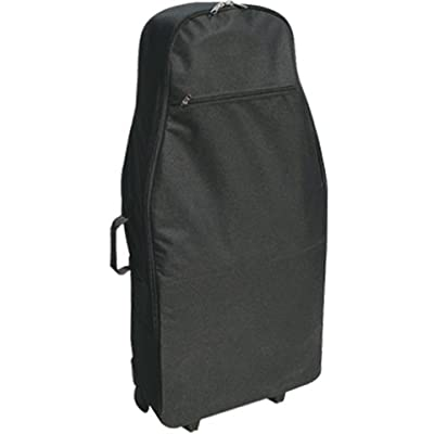 Massage Chair Carrying Case with Wheels MA-15