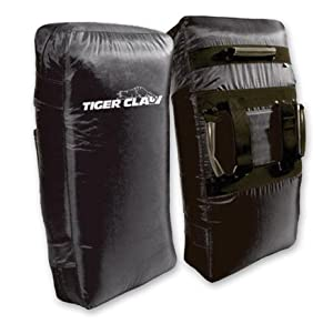 Shield - Tiger Claw Foam Kicking Shield
