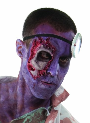 The Walking Dead Socket To Me Latex Mask