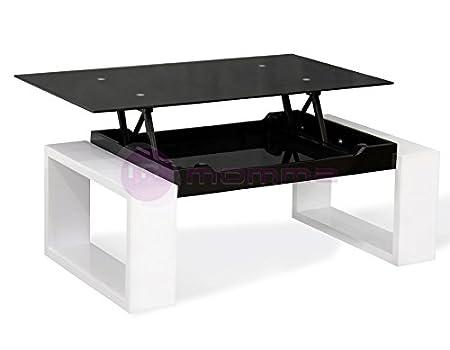 Mesa de centro elevable mod. Apolo