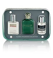 Classic Fragrance Collection Cofferet Gift Set