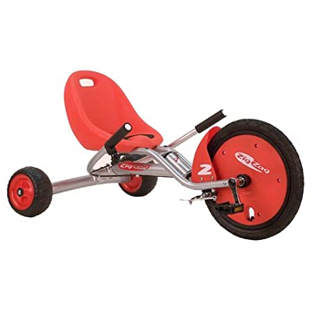 Triker ZigZag 601-ZZ-12 Tricycle