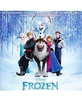 Frozen -Dutch Version-