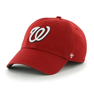 MLB '47 Brand Franchise Fitted Hat