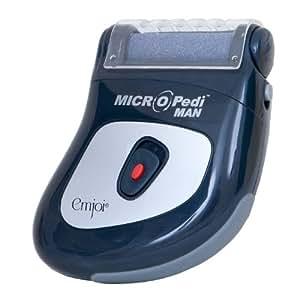 MICRO Pedi MAN Rapid Hard Skin Remover