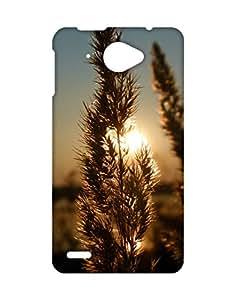 Mobifry Back case cover for Lenovo S920 Mobile ( Printed design)