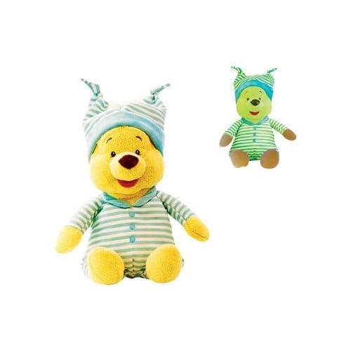 Winnie the pooh glow in the dark bedtime friend