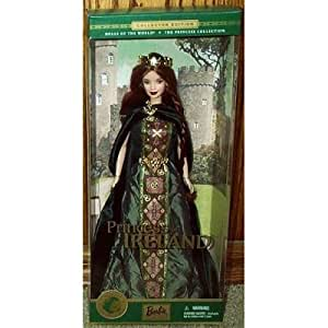 Barbie Dolls Of The World Princess Amazon.com: Princess o...