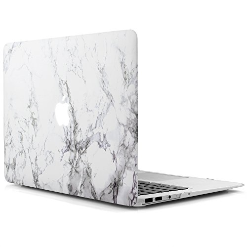 idoo-matte-rubber-coated-soft-touch-plastic-hard-case-for-macbook-air-13-inch-model-a1369-and-a1466-