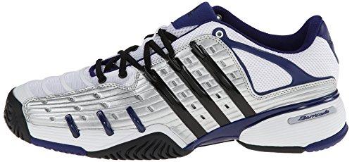 adidas Performance Men's Barricade V Classic Tennis Shoe брюки спортивные adidas performance adidas performance ad094emuoc55