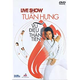 Amazon.com: Liveshow Tuan Hung: Tuan Hung: MP3 Downloads