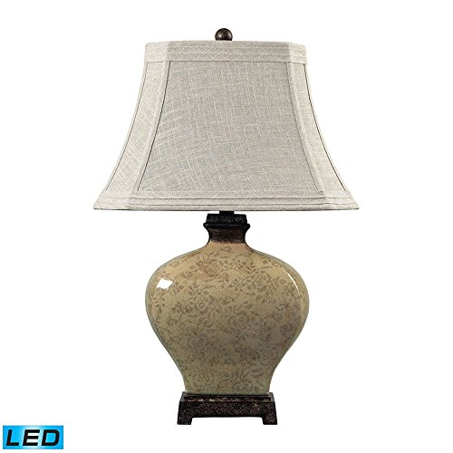 Normandie Table Lamp Led Bulb front-922870