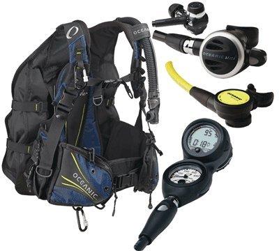 Logan - Oceanic dive equipment ...