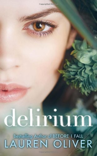Cover of Delirium: The Special Edition