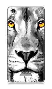 Worldwide Phone Case For Lava Pixel V1 (Multicolor)