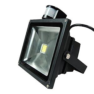 etoplighting blefpir30 120 volt 30 watt day light white wide angeled. Black Bedroom Furniture Sets. Home Design Ideas