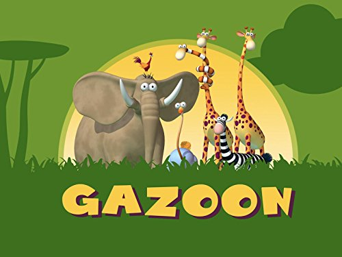 Gazoon - Season 1