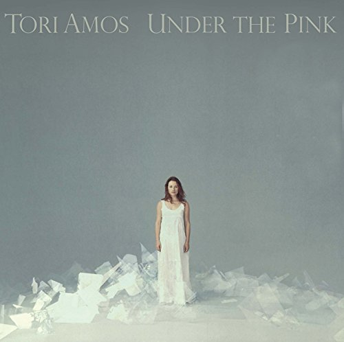Tori Amos - Under The Pink (Deluxe Edition)(2cd) - Lyrics2You