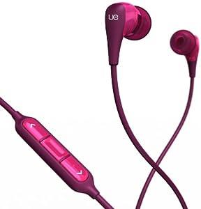 Ultimate Ears 200vi In-Ear-Kopfhörer lila (refresh)