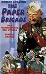The Paper Brigade [VHS]