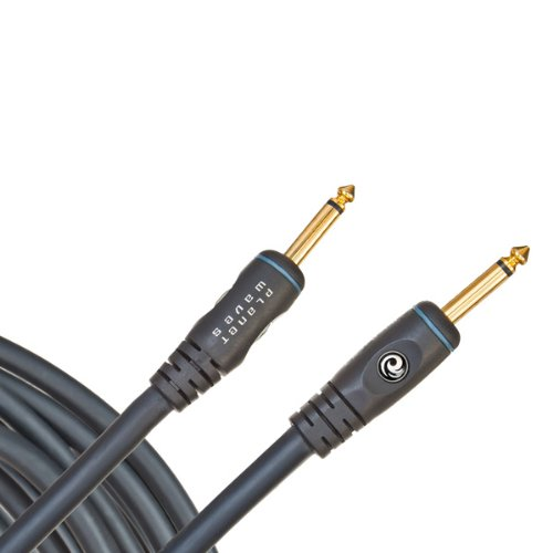 Planet Waves Custom Series Speaker Cable, 5 Feet