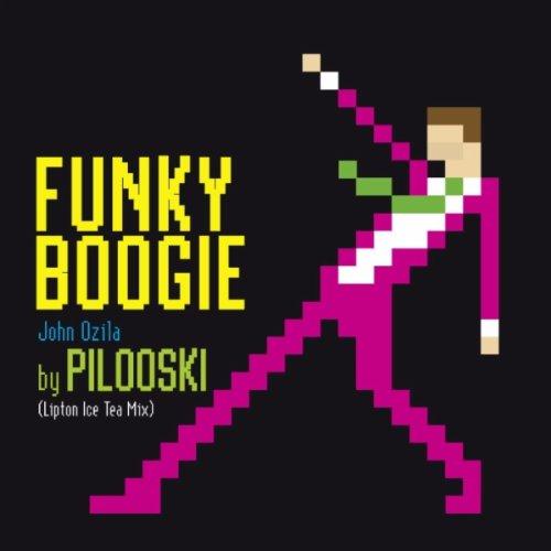 John Ozila Funky Boogie Vamos A Bailar