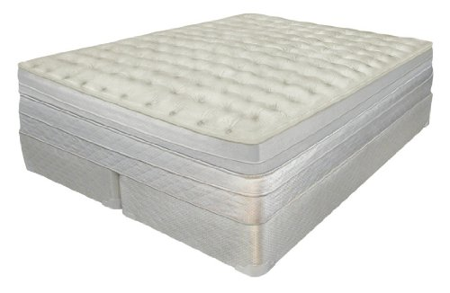 King Adjustable Bed Air Controlled