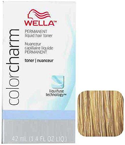 Toner T27 Medium Beige Blonde (Beige Blonde Hair Color compare prices)