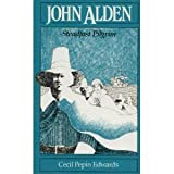 img - for John Alden: Steadfast Pilgrim (Houghton Mifflin social studies) book / textbook / text book