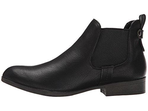 Madden Girl Women's Draaft Boot, Black Paris, 8.5 M US