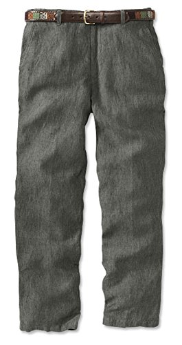 Orvis Jamaica Linen Walking Pants, 34W X 34L (Jamaica Pants compare prices)