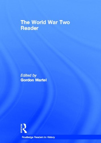 The World War Two Reader (Routledge Readers in History)
