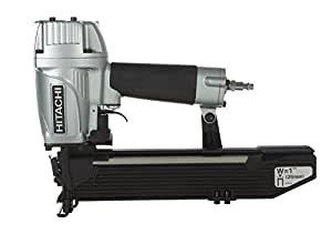"Hitachi N5024A2 1"" Wide Crown Stapler, 16 Gauge"