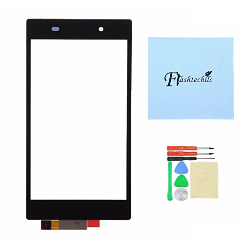 Touch Digitizer Screen Black For Sony Xperia Z1 L39H C6902 C6903 C6906 C6943