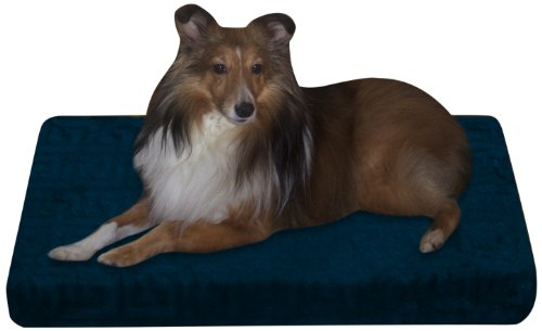 Dog Beds Memory Foam 7710 front