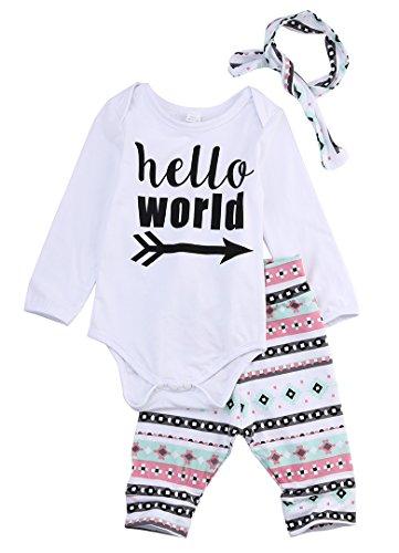 3Pcs-Newborn-Baby-Girls-Infant-Outfit-Set-Romper-T-shirtPants-Headband-Clothes