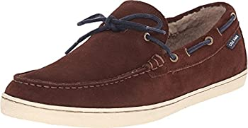 Cole Haan Moc Shearling Men's Shoes