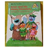Ernie And His Merry Monsters (Sesame Street Good-Night Stories) (0307123367) by Leigh, Tom