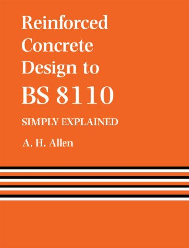 Reinforced Concrete Design To Bs8110