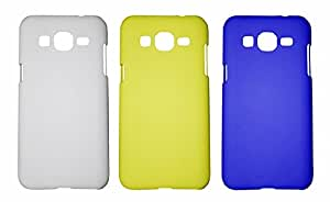 Winsome Deal Exclusive Hard Back cover case for Samsung Galaxy J2 J200G
