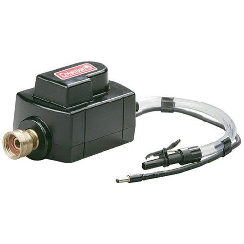 Coleman Hot Water On Demand Hose Adapter Outdoor/Garden/Yard Maintenance (Patio & Lawn Upkeep)