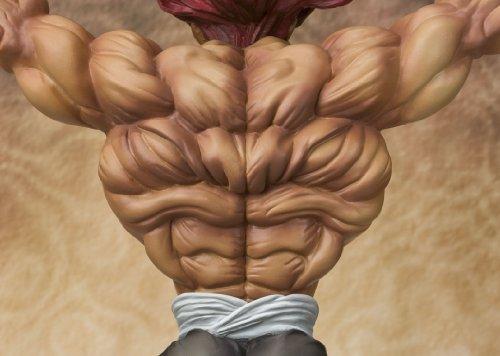 フィギュアーツZERO 範馬 勇次郎 (初回特典付き)