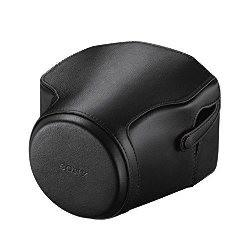 sony-lcj-rxe-hochwertige-polyurethan-kameratasche-mit-schlaufe-und-abdeckung-fur-dsc-rx10-cybershot
