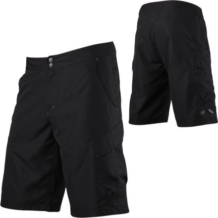 Fox Ranger Bike Short - Men's Black, 40