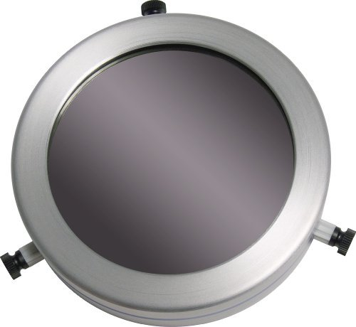 Orion 07798 4.57-Inch Id Full Aperture Solar Filter (Black) Size: 4.57 Inch Portable Consumer Electronics Home Gadget