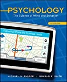 Psychology, PsychPortal Access Card & Psychology and the Real World (1429276088) by Myers, David G.