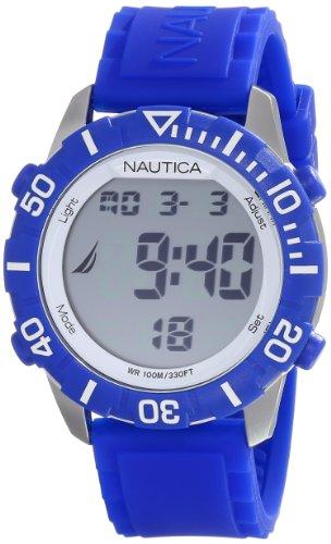 Nautica N09932G - Orologio da polso unisex