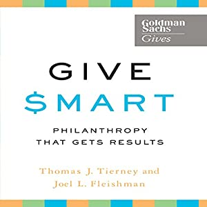 Give Smart Audiobook